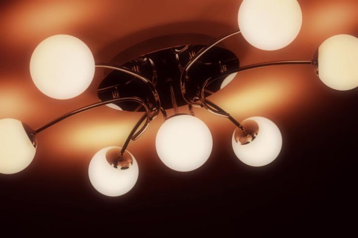 luminaire-led